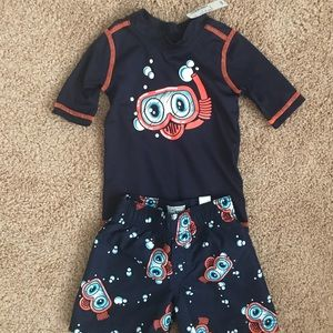 Other - Toddler Swimwear